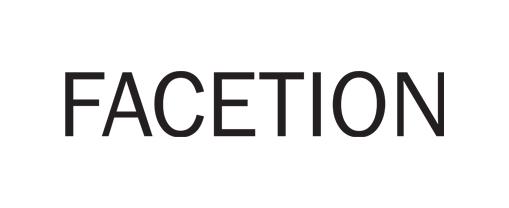 FACETION SITE : www.facetion.com<br>FACETION INSTAGRAM : www.instagram.com/facetion_official