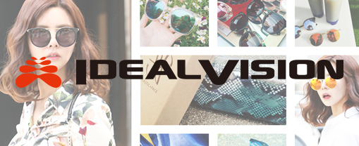 IDEAL VISION is Wholesale glasses store. we sale online & offline. <br><br>IDEAL VISION have TR, PURE ULTEM, METAL FRAME, SUNGLASSES etc...<br><br>If you want to your brand making glasses, you will send to E-Mail.