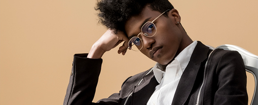 The speculum is a brand that is basically full of eyeware.<br>We want to make sure you don't miss out on trendy<br>This is an Urban Housebrand that makes erery detail relevant
